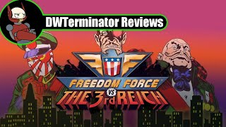 Requests Month 2015 Review #7 - Freedom Force Vs The 3rd Reich