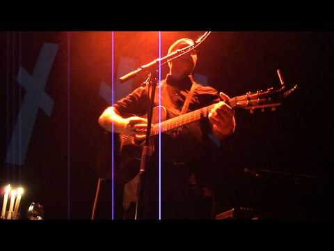 King Dude - Barbara Anne @ MusicBox, Lisboa, Portugal 2015