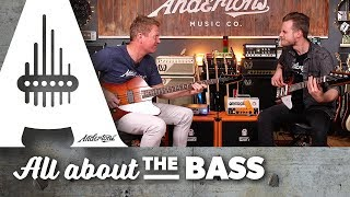 Gibson Bass vs Epiphone Bass Shootout - Thunderbirds Are GO. ギブソン 検索動画 35