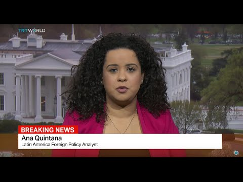 Interview with foreign policy analyst Ana Quintana on Obama's visit to Cuba