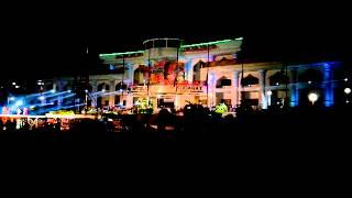 Isulan SULTAN KUDARAT PROVINCIAL CAPITOL LIGHTING SHOW