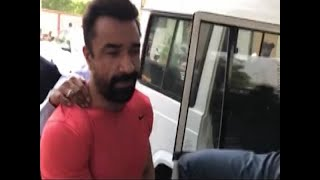 Master Stroke: 'Bigg Boss' fame Ajaz Khan nabbed for possessing drugs