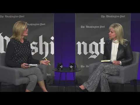 A Conversation with Gretchen Carlson