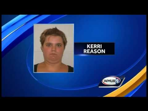 Woman accused of trying to hire hit man via text message