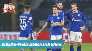 Ultras setzen Schalke-Profis unter Druck | Götze: Traum-Debüt bei PSV | Reif ist Live