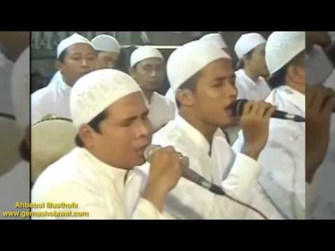 Allah Allah Malana Maulan Siwallah  الله الله مالنا Gus Zamam ft Gus Elham Ahbabul Musthofa HD