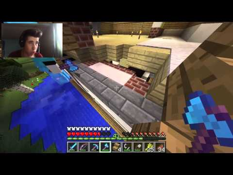 Minecraft Andy's World | Facem modificari | Sez #2 Ep #117