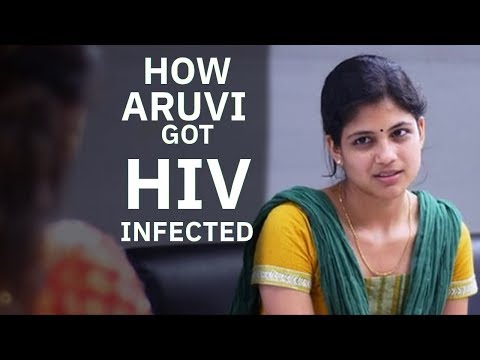 How Aruvi Got HIV Infected ? | Explained |  **SPOILER ALERT**