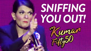KUMAR - Dogs and Marriages - Fifty50 Tour 2019