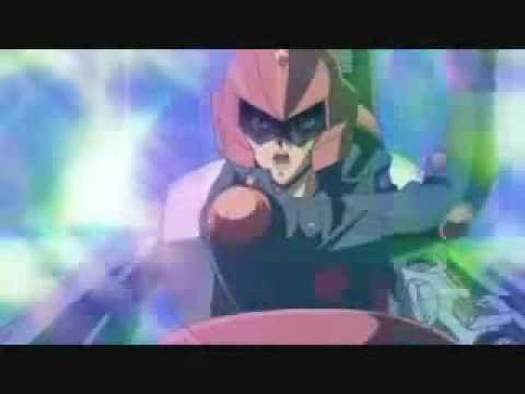 Yu-Gi-Oh 5D's - Savior Star Dragon, Synchro Shoukan.