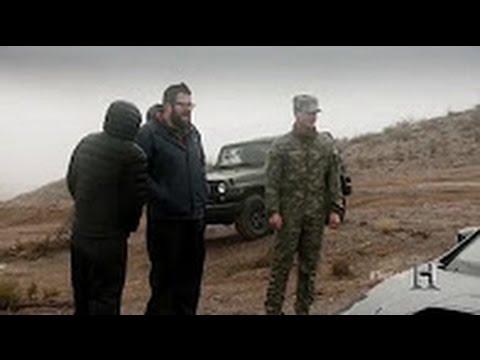 Top Gear USA - Season 1 Episode 7 - Series 1, Episode 7