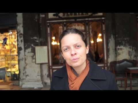 Florian, Florencia - Viaje con Café