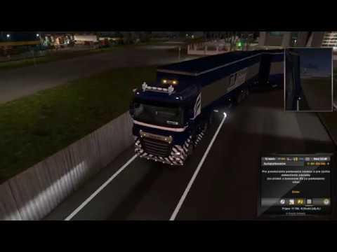 Euro Truck Simulator 2 #5