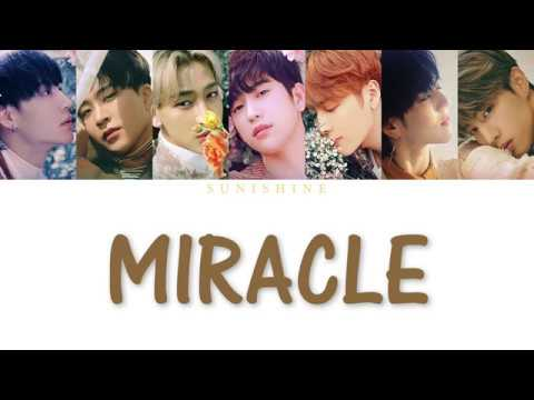"GOT7 ""MIRACLE"" INDOSUB"