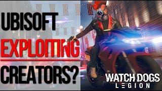 Ubisoft Trigger OUTRAGE Over Community Exploitation... AGAIN!