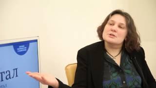 Работа над ошибками , выпуск #13  Гость программы   Татьяна Монтян   YouTube