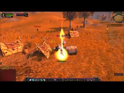 World of Warcraft - Eutanasi (Alliance) Part 13