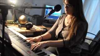 Eline - Beautiful Goodbye (Cover Amanda Marshall)