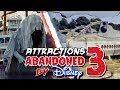 Attractions Abandoned by Disney 3