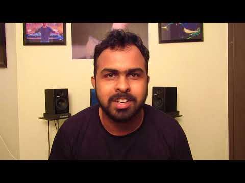 ARR's favorite Harris Jayaraj song