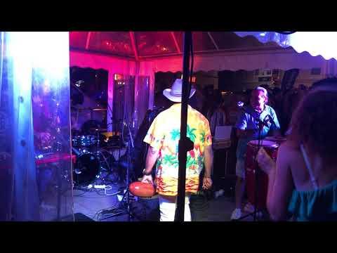 Latin Live am Lendplatz
