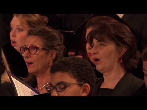 """Stravinski : """"Symphonie de Psaumes"""" sous la direction de Kristjan Järvi"""