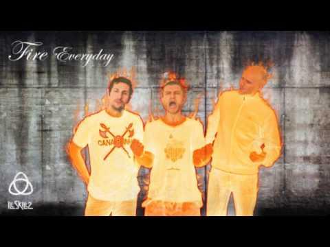 Fire Everyday - Dub Fx & IllSkillz (Clip)