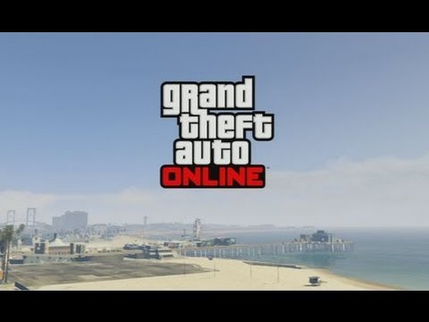 GTA Online MY Review