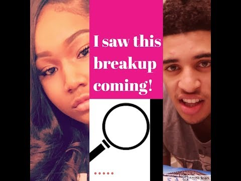 Cierra and Jordan breakup...what happened?