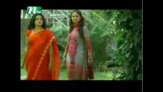 Bangla TeleFilm Eid 2012 Song - Mon Foringer Golpo - Tahsan Full Song HD