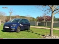 TEST DINÁMICO CITROËN  GRAND C4 PICASSO HIGHLIGHTS & ACTIONS | By #CdRas