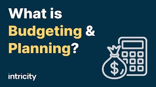 What is Budgeting and Planning?