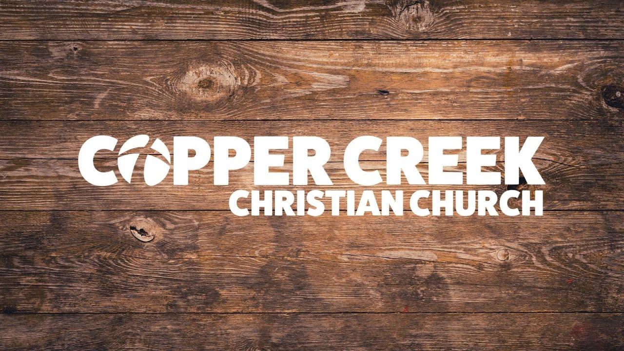 Wake Up, You've Got a Job to Do | Copper Creek Christian Church | February 7th, 2021