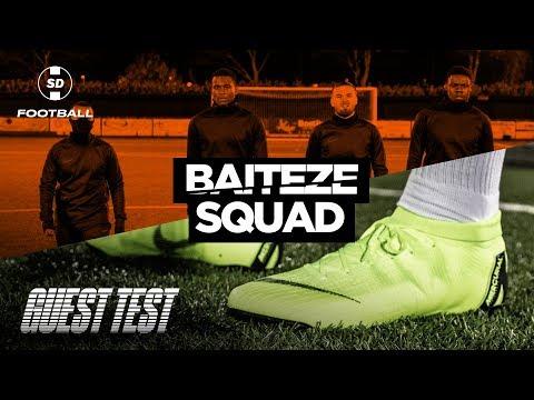 GUEST TEST FT. BAITEZE SQUAD | SEASON 2 EP.2 | NIKE ALWAYS FORWARD PACK