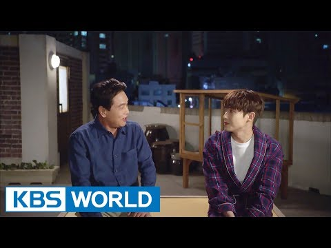 My Father is Strange | 아버지가 이상해 – Ep.29 [ENG/IND/2017.06.17]
