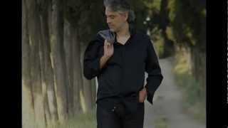 Andrea Bocelli - Can