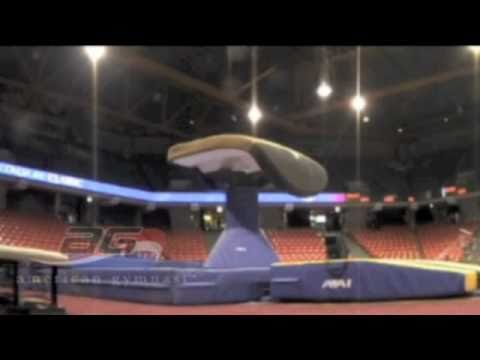 Aai Gymnastics Vault Table Youtube