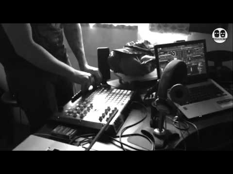 Bassdrunk Live @ Electric City Show (Radio Rock'n'Ksa)