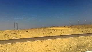 جولة في الصحراء المغربية