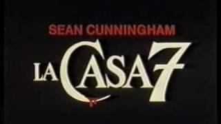 LA CASA 7 (1989) Trailer Cinematografico