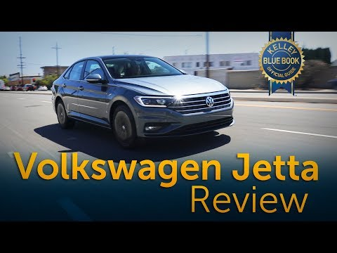 2019 Volkswagen Jetta - Review & Road Test