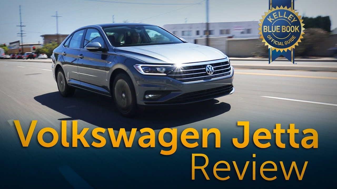 2019 Volkswagen Jetta Review Road Test