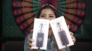 LUXE KIT by VAPORESSO ECIG