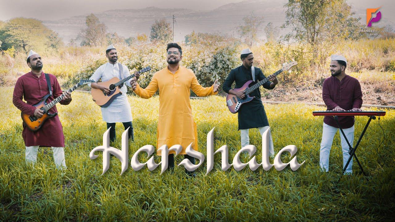 Praneet Calvin   Harshala   New Christmas Song