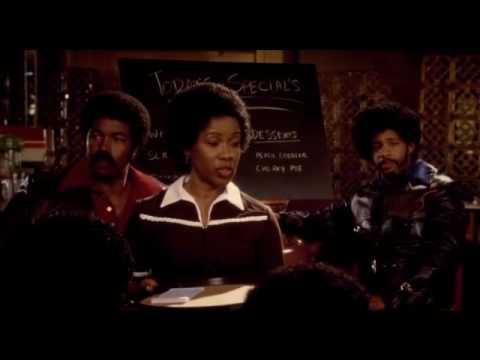 Black Dynamite: Chicken & Waffles
