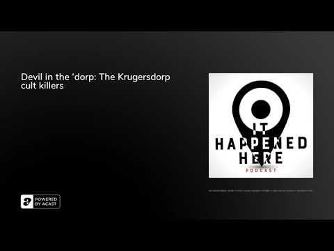 Download Devil in the 'dorp: The Krugersdorp cult killers
