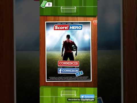 Score hero /nath royal