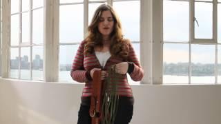 Brittany Gibbons Shares Her Favorite Lands' End Plus-size Belts