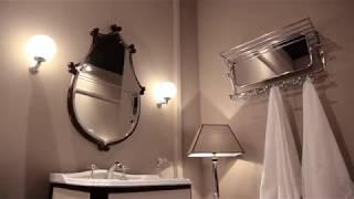 Gentry Home - Cersaie 2013