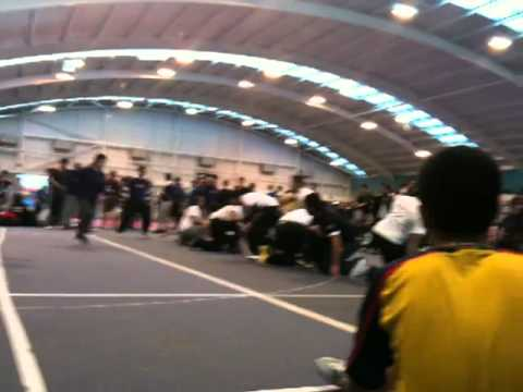 Sports Comp 2012 - Kho-Kho - Westminster Vs City part 3 Travel Video